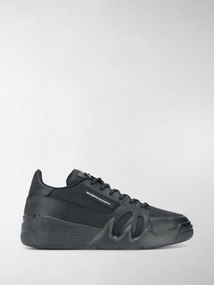 Giuseppe Zanotti Side Logo Patch Sneakers