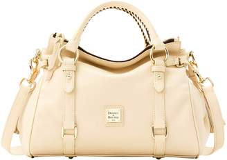 Dooney & Bourke Samba Small Satchel