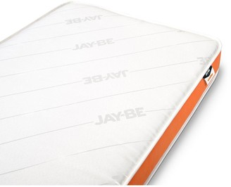 Jay-Be Toddler Foam Free Sprung Mattress -2ft 3 (70 cm)