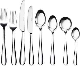 Salt&Pepper Salt & Pepper Splendid Stainless Steel Cutlery Set 96 Piece