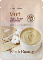 Tony Moly Mud Mask Sheet