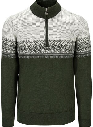 Dale of Norway Hovden Sweater - Men's