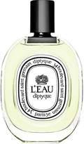 Diptyque Women's L'Eau Eau de Toilette
