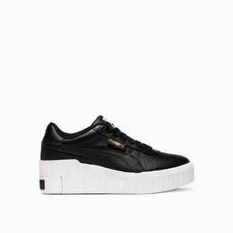 Puma Cali Wedge Sneakers 37343802