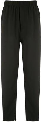 OSKLEN Lightweight Straight-Leg Trousers