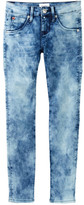 Hudson Collin JG Shadow Stretch Skinny Jean (Big Girls)