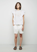 Isabel Marant Orion Shorts