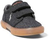 Ralph Lauren Faxon II EZ Sneaker