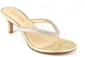Pelle Moda Eunice Slide Sandal