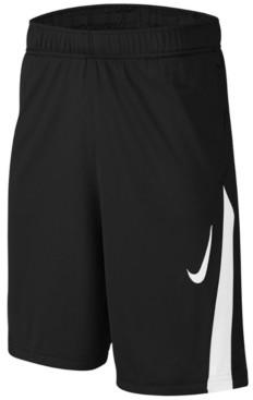 Nike Big Boys Core Training Shorts