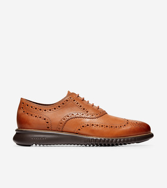 Cole Haan 2.ZERGRAND Wingtip Oxford