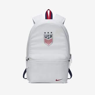 Nike Soccer Backpack U.S. Stadium