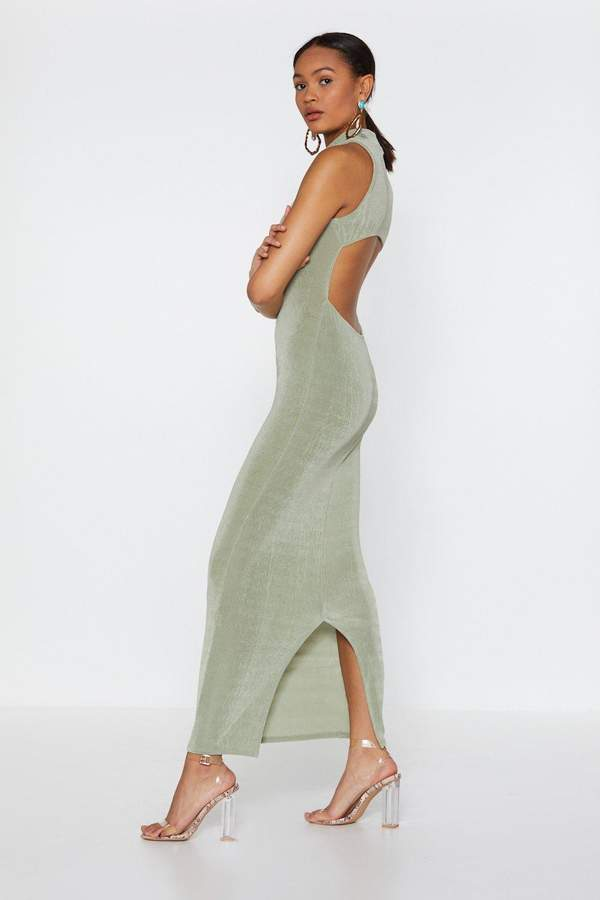 3e92760379 Nasty Gal Dresses - ShopStyle UK