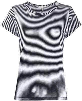 Rag & Bone striped basic T-shirt