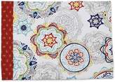 Food Network Floral Medallion Placemat