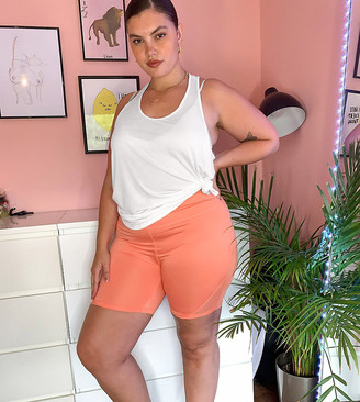Simply Be active legging short