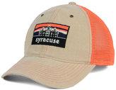 Zephyr Syracuse Orange Landmark Mesh Cap