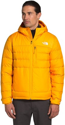 The North Face Aconcagua 2 Hooded Jacket - Men's
