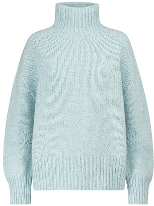 Dorothee Schumacher Exclusive to Mytheresa In Heaven cashmere sweater