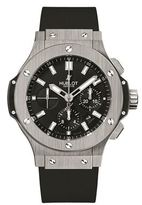 Hublot Big Bang 44mm Steel Watch