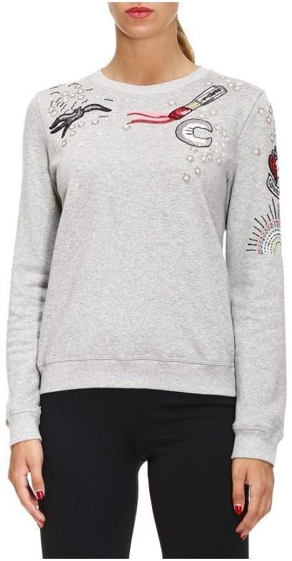 Valentino (ヴァレンティノ) - Sweatshirt Sweater Women Valentino