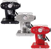 Illy Francis Francis! Model X1 iperEspresso Machines