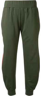Mr & Mrs Italy Elasticated Waist Trousers