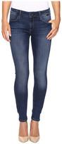Mavi Jeans Adriana in Dark Gold Tencel