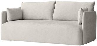 Menu Offset Two Seat Sofa - Savanna