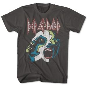 American Classics Def Leppard Men's Graphic T-Shirt