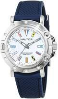 Nautica Womens Watch NAD12551L