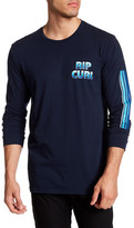 Rip Curl Wettie Sessions Long Sleeve Tee