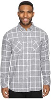 Rip Curl Gridlock Long Sleeve Woven