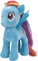 Ty My Little Pony Rainbow Dash Beanie Soft Toy, 42cm