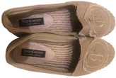Juicy Couture Beige Cloth Espadrilles