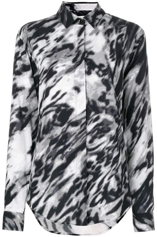 be76efb258dc Leopard Print Shirt - ShopStyle Canada