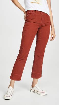 Amo Bella Corduroy Jeans