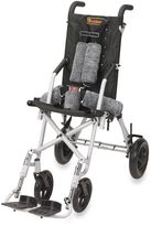 Bed Bath & Beyond Drive Medical Wenzelite 12-Inch Trotter Convaid-Style Mobility Rehab Stroller