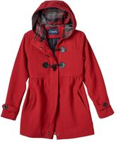 Chaps Girls 7-16 Toggle Midweight Coat