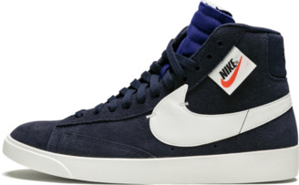 Nike Womens Blazer Mid Rebel Shoes - Size 6W