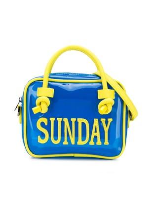 Alberta Ferretti Kids Sunday bag