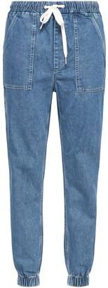 Rag & Bone High-rise Tapered Jeans