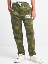 Gap | Star Wars camo sweats