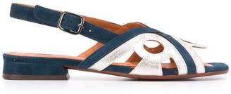 Chie Mihara Tabataa sandals