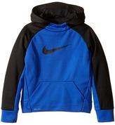 Nike Therma Pullover Hoodie Boy's Sweatshirt