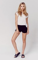 Rory Beca cherry shorts
