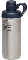 Stanley Adventure Stainless Steel Water Bottle, 621ml