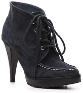 Molly Bootie - Blue