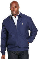 Polo Ralph Lauren Big & Tall Bi-Swing Windbreaker