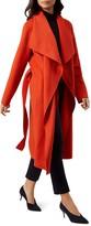 Hobbs London Odelia Wool-Blend Coat